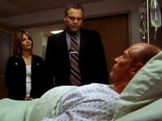 Law & Order: Criminal Intent 05x03 : Prisoner- Seriesaddict